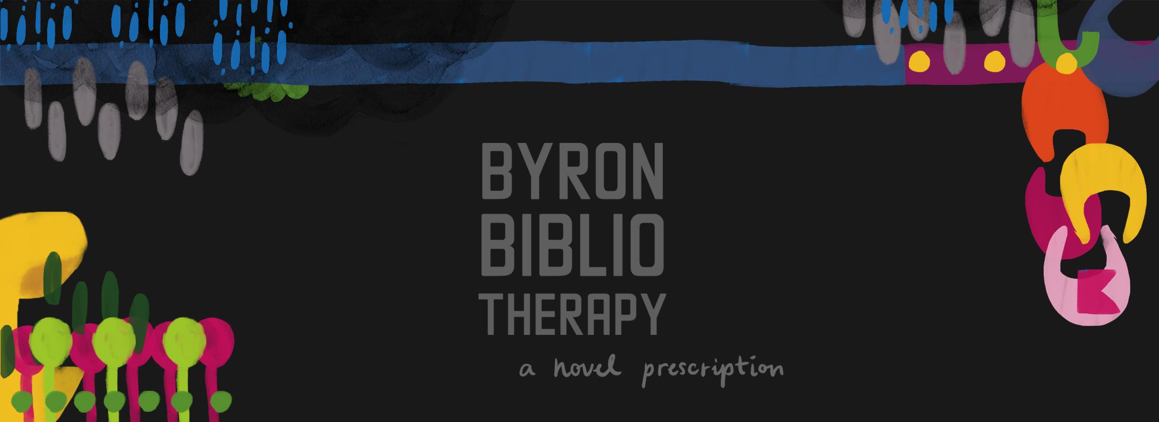 Byron Bibliotherapy