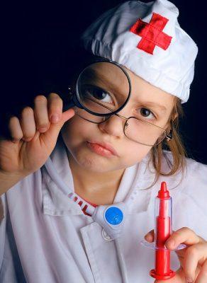 How reading kept me sane in med school