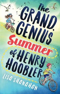 Book review: The Grand Genius Summer of Henry Hoobler