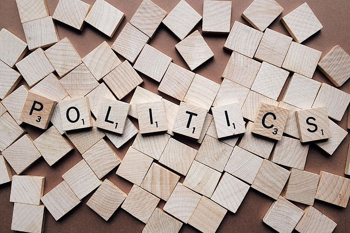 Words are such an essential part of politics - do you have any book suggestions for politicians?