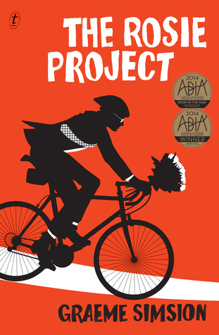 Rosie Project Graeme Simsion