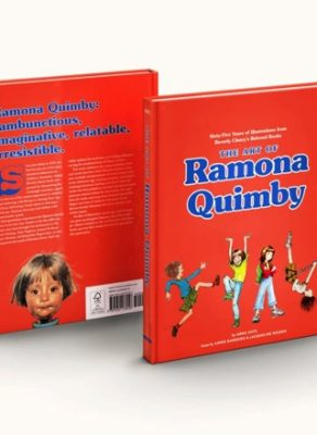 Ramona Forever: THE ART OF RAMONA QUIMBY